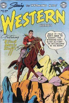 Western Comics #40