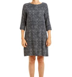 CORNELIA DRESS DOTS via Jascha online store. Click on the image to see more!