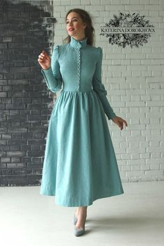 Not available for order - 730 photos Modest Dresses, Stylish Dresses, Elegant Dresses, Pretty Dresses, Vintage Dresses, Beautiful Dresses, Casual Dresses, Indian Fashion Dresses, Muslim Fashion