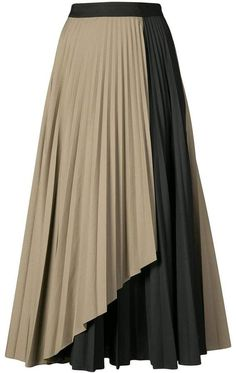Designer Full Skirts & Volume Skirts 2019 - Dress Up Curvy Outfits, Mode Outfits, Skirt Outfits, Vogue Fashion, Hijab Fashion, Chic Dress, Dress Up, Long Skirt Fashion, Hijab Stile