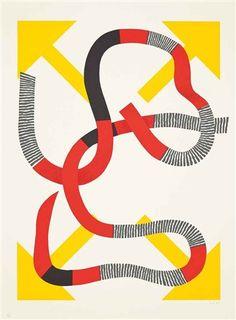 Untitled (set of 10) by Kumi Sugai