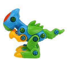$4.83 (Buy here: https://alitems.com/g/1e8d114494ebda23ff8b16525dc3e8/?i=5&ulp=https%3A%2F%2Fwww.aliexpress.com%2Fitem%2FFashion-Disassembly-Animal-Dinosaur-Design-Educational-Toys-For-Children-Kids-Model-toys%2F32733014295.html ) Fashion Disassembly Animal Dinosaur Design Educational Toys For Children Kids Model toys for just $4.83
