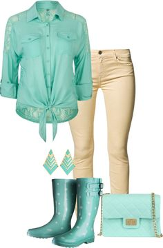 """""""Rain Wear Contest :)"""" by feelalivefreeyourself on Polyvore"""