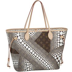 Louis Vuitton Neverfull MM Fashion Show Collections M40684