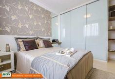 como decorar quartos para apartamentos pequenos