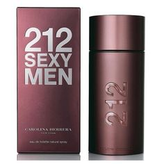 212 Sexy Men – Carolina Herrera