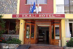 ΕΙΔΙΚΗ ΤΙΜΗ!!! €53 για Διαμονή 2 ΑΤΟΜΩΝ για 1 Βράδυ σε Δίκλινο Δωμάτιο με Πρόγευμα στο Ekali Hotel στην Κακοπετριά. Περιορισμένος Αριθμός Δωματίων.