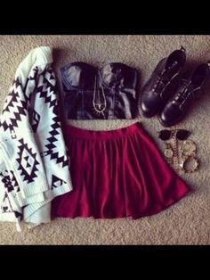 Sweater: grunge alternative rock punk hipster girly vans indie hippie boho soft grunge leather black