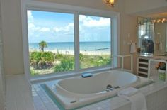 2 Villa by the Sea l Tybee Beach House Rental - Oceanfront Cottage Rentals l Tybee Island