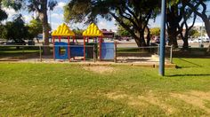 Churchill Park, Rockingham Fenced Parks in Perth - Toddler Playgrounds Toddler Playground, Open Water, Safety Tips, Child Safety, Outdoor Play, Churchill, Car Parking, Perth, Cool Kids