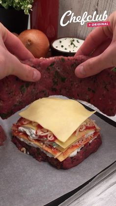 Beef Dishes, Food Dishes, Main Dishes, Beef Recipes, Cooking Recipes, Pasta Recipes, Good Food, Yummy Food, Food Hacks