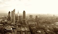 Menus | Duck & Waffle  -- Heron Tower 40th Floor -- absolutely amazing looking food and what a view!