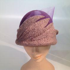 2dcd264a179 Products Archive - Atelier Alberto Lusona - Cloche Hats for Women