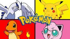 POKEMON | Learning Colors Surprise Eggs for Children to Learn Pokemon Go...
