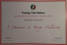 Stanze Italiane 2017 - la Professionalità Familiare