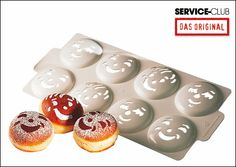 Lachende Berliner... Mit Schwung in die 5. Jahreszeit! | Die Karnevals-Kollektion aus dem Service-Club