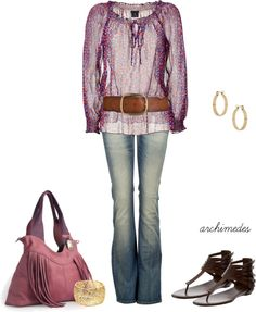 """""""Anna Sui"""" by archimedes16 on Polyvore"""