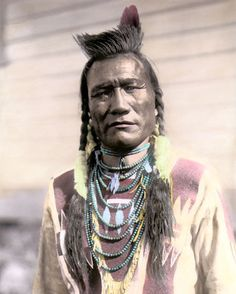 Above we show a moving photo of Bird Rattle, an Indian Man. It was made in 1909 by Edward S. The illustration documents a Half-length portrait of this Indian man, facing front, wearing beaded buckskin shirt, with one feather and loop necklace. Native American Photos, Native American Tribes, Native American History, American Indians, Native Americans, African Americans, Cherokee History, American Symbols, American Women