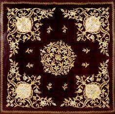 Ottoman period embroideries