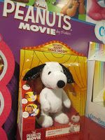 The Grandma Chronicles: Highlights at the TTPM Fall Toy Showcase - My Favorites Holiday Gift Guide, Holiday Gifts, Snoopy Happy Dance, Peanuts Movie, Dance Movies, Fun Places To Go, Toy Display, New Toys, Kids Toys