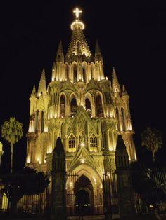 San Miguel de Allende...Guanajuato..México.....