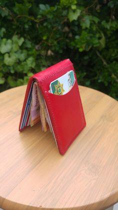 Billetera de Clip