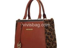 Michael Kors Leather Chain Tote Vanilla MK 1010  see you tonight  ..   .. . Why is this us   .. ... .