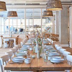 Entdeckt: Til Schweigers neues Baby… das Barefood Deli in Hamburg mit dem ersten Barefoot Living Shop… und warum ich in dieses Restaurant sofort einziehen möchte… – Sweet Living Interior