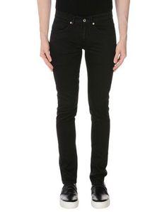 DONDUP Men's Denim pants Black 30 jeans