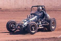 Sprint Car Racing, Dirt Track Racing, Auto Racing, Vintage Race Car, Larry, Race Cars, Antique Cars, Memories, Vehicles
