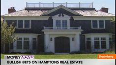 """""""I think a lot of Wall Streeters go out there to rub elbows with other Wall Streeters"""" Manhattan and Beach Magazines Editor-in-Chief Christina Cuomo discusses the Hamptons real estate market with Bloomberg TV's Gigi Stone. WATCH:"""