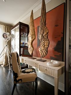 Angel Wings Design, Pictures, Remodel, Decor and Ideas