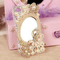 Ballet Girl Pearl Mirrors