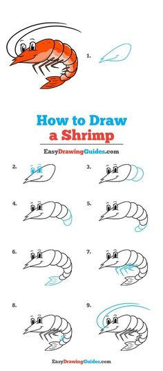Drawing Tutorials For Kids, Popular Cartoons, Coloring Tutorial, Online Drawing, How To Cook Shrimp, Drawing Lessons, Step By Step Drawing, Life Inspiration, Color Pallets