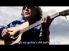 Jose Feliciano - Gypsy - YouTube