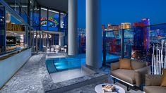 Casino Royale, Villas, Las Vegas, Villa Pool, Hotel Suites, Casino Theme Parties, Casino Night, King Beds, Best Hotels