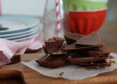 The Easiest Way To Make The Best Paleo Chocolate.