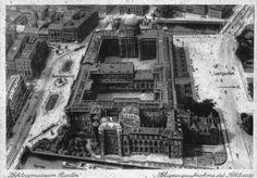 Stadtschloss und Apothekenflügel