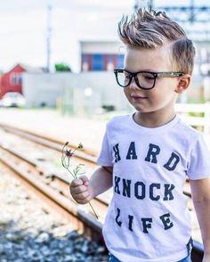 Rock-n-Roll Kid   Mini James Dean! #JamesDean #Cute #LittleHipster #CuteKid #Alternative #RockabillyKid #Rockabilly