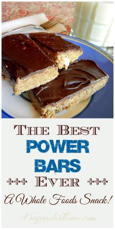 Here's my version of some pretty phenomenal power bars. A great source of protein, it's a fun way to get those nutritious nuts, seeds and dried fruit into your diet. My purpose behind it was to have a good snack on hand. Several of our family members in particular were requesting something to give a boost of energy through the day.