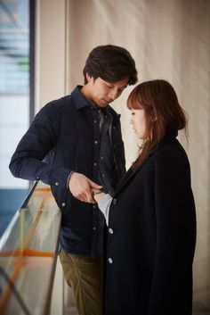 """[Photos] Added new stills for the upcoming Korean movie """"A Man and A Woman"""" @ HanCinema :: The Korean Movie and Drama Database"""