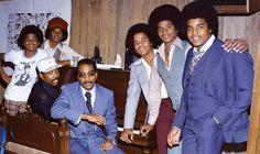The Jackson Five, Jackson Family, Michael Love, Michael Jackson, The Jacksons, Celebrities, People, Mj, Joseph