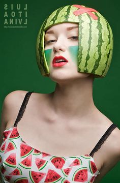28 Juicy Watermelon Remixes trendhunter.com