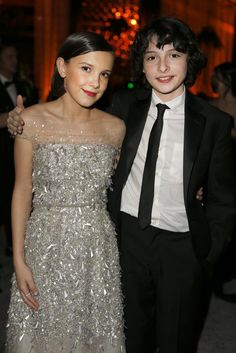 Image result for finn and millie