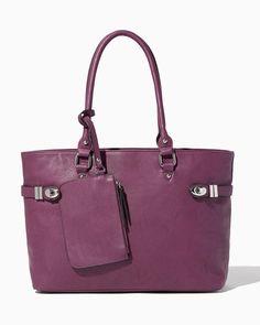Ashten Tote Bag | UPC: 450900578480
