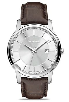 Rodania NELSON 25023.20 $375 | Evosy - The Premier Online Destination for Watches and Accessories