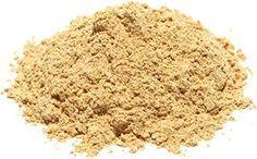Organic Amla (Indian Gooseberry) Ground, Half Pound (8oz)