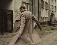 #ootd #style #streetstyle #coat #man #men #fashion #manstyle #hm #zara #warsaw #polishboy #blogger #vintage #outfit #poland #sweather #weather #radekpestka #radek #pestka #rdslav #model #male #malemodel #boy