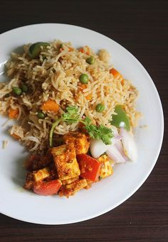 Matar paneer pulao recipe indian vegetarian recipe video in hindi tawa pulao is one of the popular street foods of india forumfinder Images