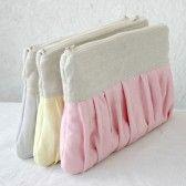 Clutch / Bag - Handmade Wedding | Emmaline Bride®